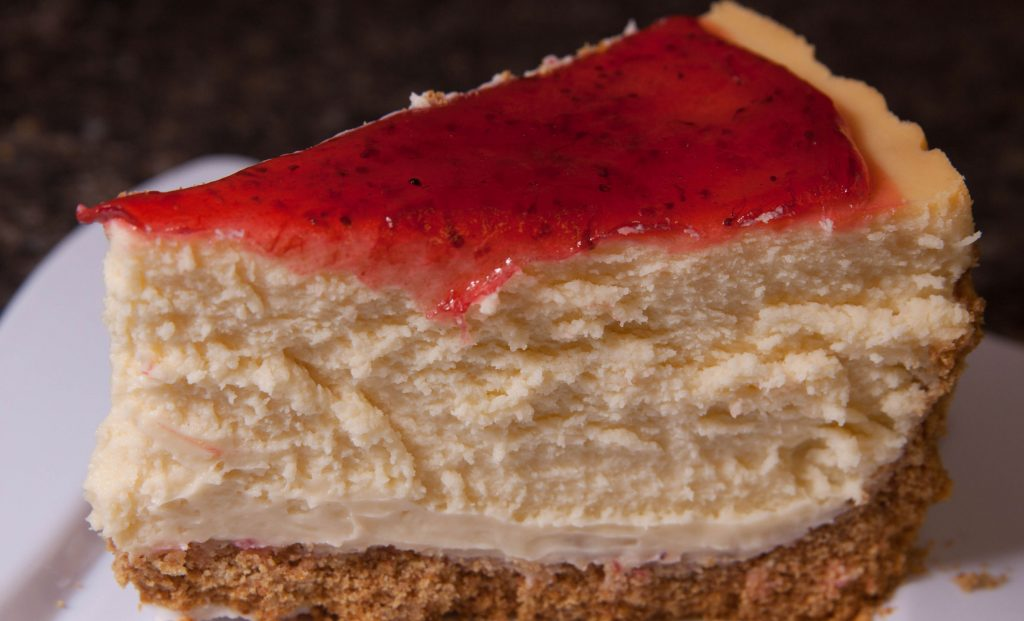 strawb-cheesecake